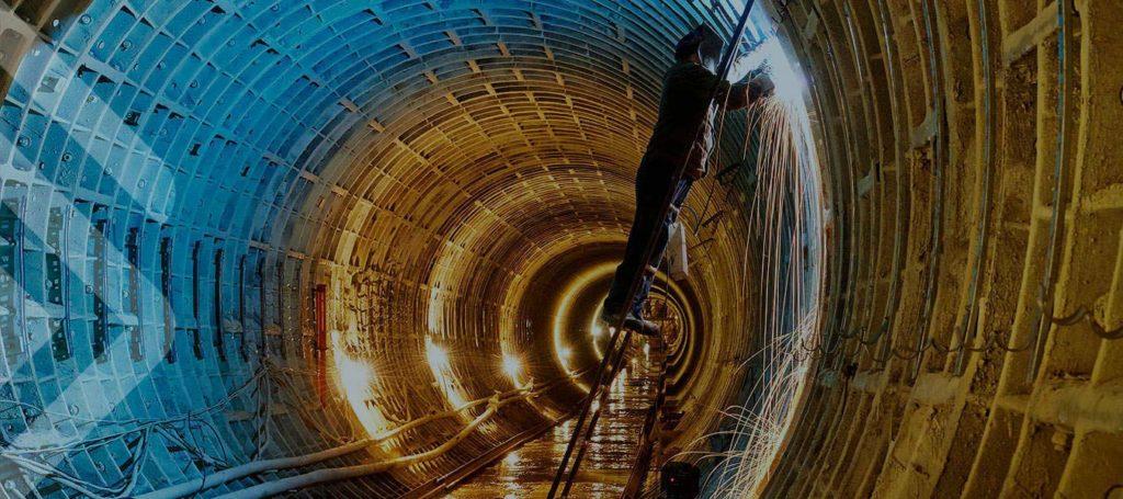 GALLIZO. Casos de éxito. Metro de Qatar. Slider